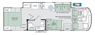 floor plans a c e 30 4
