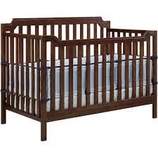Davinci Emily Mini Crib by Baby Relax Kypton 3 In 1 Convertible Crib Espresso Walmart Com