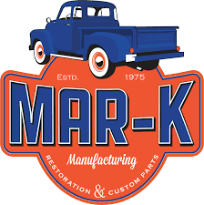 ford truck parts sources mar k manufacturing