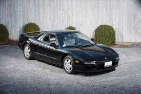 Acura Nsx Black Black Acura Nsx In New York For Sale Used Cars On Buysellsearch