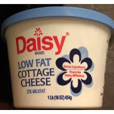 Cottage Cheese Daisy by Top 50 Most Popular Cottage Cheese