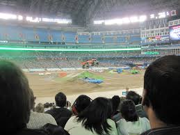 monster truck jam toronto it u0027s monster jam time again what did she say