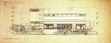avery gsapp architectural plans u0026 sections collection in artstor