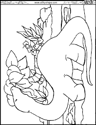 à imprimer animaux dinosaures diplodocus numéro 237486