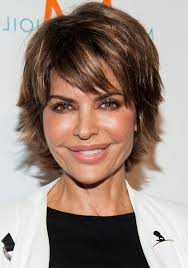 razor cut hairstyles for women over 40 lisa rinna layered razor cut for women over 40 styles weekly