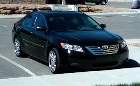 2007 toyota le black 2007 toyota camry le best best car to buy