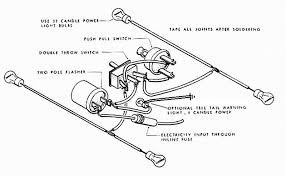 flasher wiring diagram u0026 emergency flasher wiring