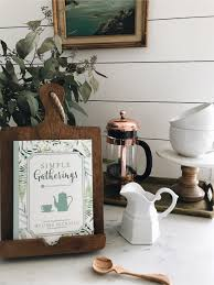 simple gatherings four free ebooks the inspired room
