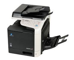 konica minolta bizhub c25 copiers direct