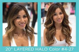 does halo couture work on short hair halo couture extensions on short hair short hair fashions