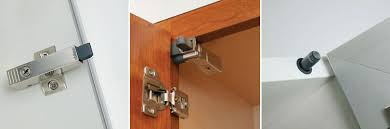 soft close mechanism for cabinet doors stop loud slamming cabinet doors with soft close hinges diy house help