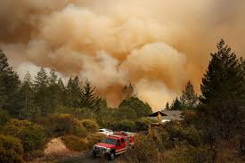 North Bay Fire Hall Ny by The Latest Over 100 Reported Missing In California Wildfire Sfgate