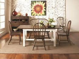 interesting decoration country dining tables sensational design