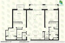 2 bedroom house plan kerala style modern plans flat design floor