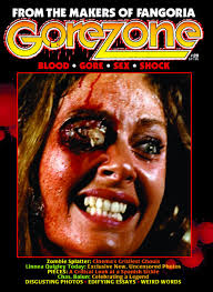 gorezone discounted subscription sale extended fangoria