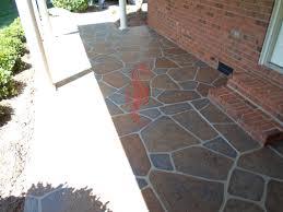 walkways u0026 front porches greenville sc unique concrete design