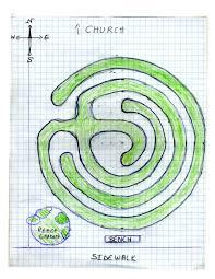 Shelby Michigan Labyrinth Labyrinth Garden Design Exprimartdesign Com