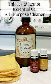 La S Totally Awesome All Purpose Cleaner Lemon Cedar Dust Spray And Polish Natural Cleaners Sprays And Lemon