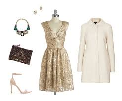 gold dresses for new years how she d wear it with style and cheek new year s