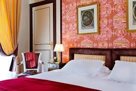 castel femme de chambre chambres hôtel de luxe et suites hôtels barrière