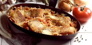 cuisine lyonnaise recettes morue à la lyonnaise facile et pas cher recette sur cuisine