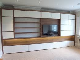 Fitted Living Room Furniture 15 The Best Fitted Living Room Cabinets