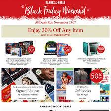 barnes noble black friday 2017 ad best barnes noble black