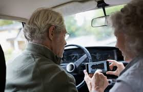 helping older drivers drive safely