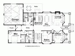 Dutch Colonial Home Plans Eplans Dutch House Plan Great Space To Work From Home 2685