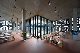 Academy Of Art Interior Design by Gallery Of New Academy Of Art In Hangzhou Wang Shu Amateur