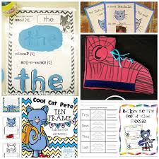 59 best pete the cat activities and resources images on pinterest