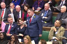 seconds of summer a team mp minister brands mp a nimby after he raised farmer s fracking