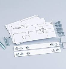 Under Cabinet Microwave Reviews by Amazon Com Ge Jxa019k Undercabinet Microwave Mounting Kit Home