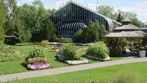 Botanical Gardens Calgary Aas Display Garden Calgary Zoo Botanical Garden Calgary Ab