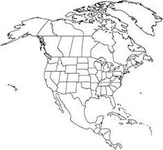 empty map of united states best 25 blank world map ideas on world map printable
