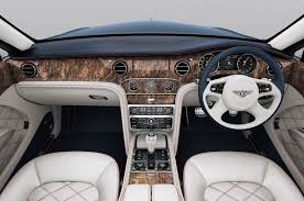 bentley exp 9 f interior bentley teases ultra luxury suv u2013 automobile magazine