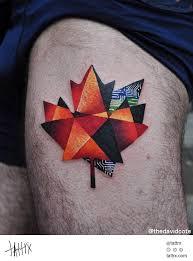 david côté tattoo montreal o u0027 canada