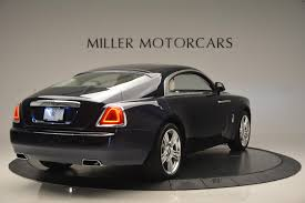 rolls royce 2016 2016 rolls royce wraith stock r370 for sale near greenwich ct