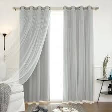 Eclipse Nursery Curtains Black Out Curtains Teawing Co