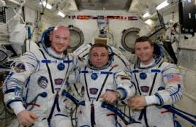 soyuz tma 13m returns crew back to earth nasaspaceflight com