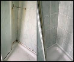 Regrouting Bathroom Gallery