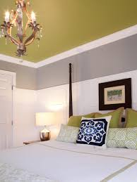 Yellow And Grey Bedroom by Bedroom Wall Color Schemes Pictures Options U0026 Ideas Hgtv
