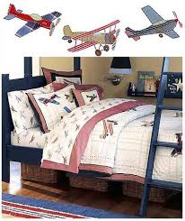 Airplane Bed Pretty Little Things Monster Trucks And More