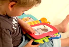 talking photo album tomy discovery forget me not talking photo album demonstration
