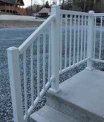 lincoln aluminum railing color guard railing