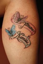 tattoo ideas with key to my heart with my kids names yahoo