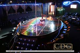 Nightclub Interior Design Ideas by Top 5 Lighting Ideas And Tips For Bar And Nightclub Design