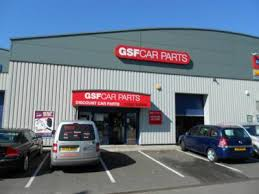audi breakers wolverhton gsf car parts wolverhton opening hours branch map and address