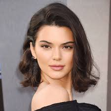 lob haircut pictures 37 chicest lob haircuts for 2018 glamour