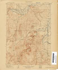 Oregon Idaho Map by